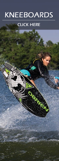 Cheapest Kneeboards from the Premier UK Kneeboard Retailer, Kneeboards, Hydro Hook, Retractable Fins, Knee Pad, OBrien, Jobe - COREWATERSPORTS.CO.UK