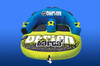 Sale of Cheapest Towable Inflatable Tubes & Equipment