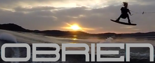 Online Shopping for Cheapest O'Brien Wakeboards from www.corewatersports.co.uk