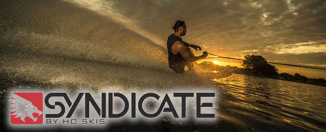 Cheapest Syndicate Water Skis