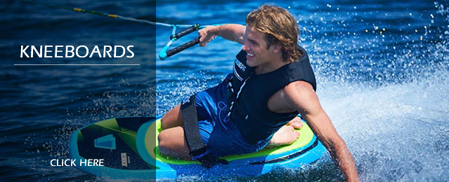 Kneeboards and Cheapest Kneeboarding Equipment UK