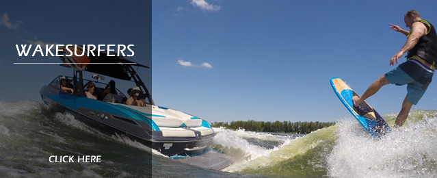 Wake Surfers and Cheapest Wakesurfers and Wakesurfing Equipment